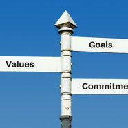 Setting Values-Based Year's Resolutions That Really Work