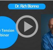 How to Release Tension Webinar